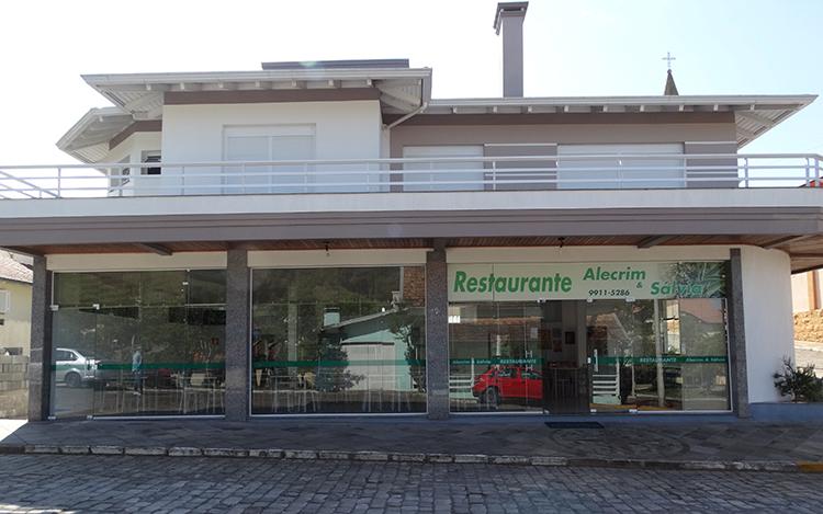 Restaurante Alecrim & Sálvia