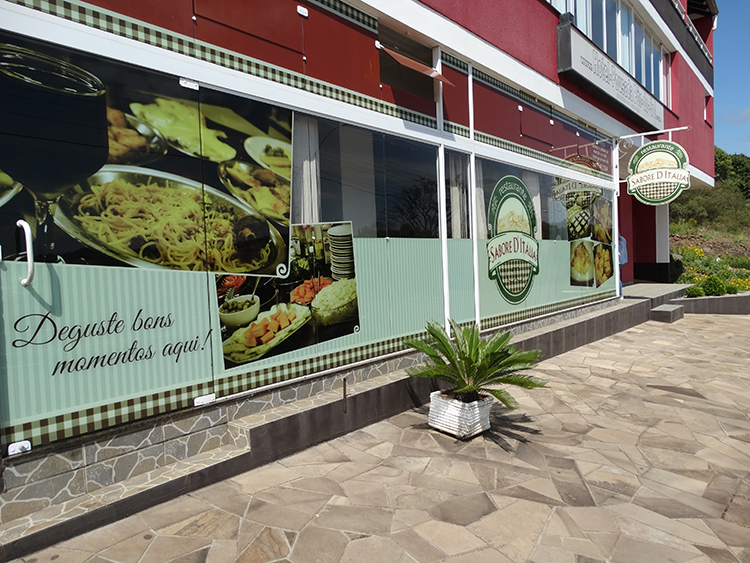Restaurante Sabore D Itália